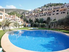 Agents immobiliers Moraira
