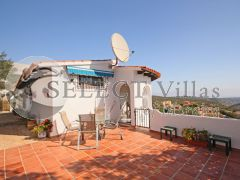 Sale - Villa - Benitachell - Begonias CDS