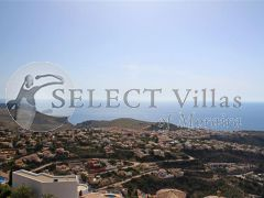 Revente - Apartment - Moraira - Benitachell - Vistamar CDS