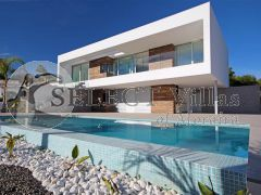 New Build - Villa - Moraira - Fanadix