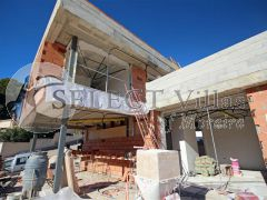 New Build - Villa - Benissa Costa - La Fustera