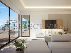 Nouvelle construction - Apartment - Pedreguer - La Sella