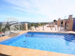 Revente - Apartment - Moraira - Benitachell - Town Centre
