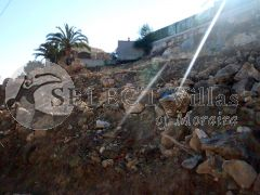 Nouvelle construction - Plot - Benissa Costa