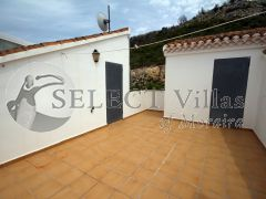 Revente - Linked Villa - Benitachell - Calistros