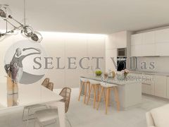 Nouvelle construction - Apartment - Denia - Els Poblets