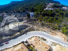 Nouvelle construction - Plot - Calpe