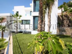 Nouvelle construction - Villa - Benissa Costa - Fanadix