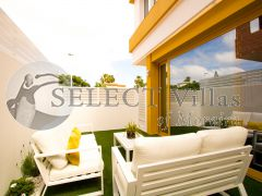 Nouvelle construction - Linked Villa - Denia