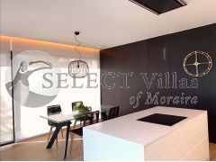 Nouvelle construction - Linked Villa - Moraira - La Cometa